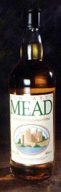 Bunratty Mead, the best mead