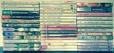 Lot 43 Vintage Harlequin romance *Silhouette * Special Edition *American* Super