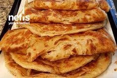 Tel Tel Dökülen Katmer Tarifi Food And Drink, Ethnic Recipes, Kitchen, Youtube, Yogurt, Recipes, Cooking, Kitchens, Cuisine