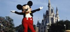 Things you didn't know about working at disney