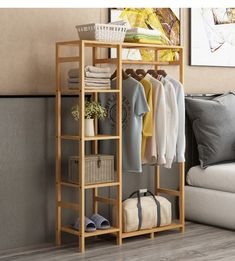 Questioning what good can DIY fitted wardrobes do to your private home? You can be shocked to search out that, they won't solely improve your closet-s. Bedroom Closet Design, Room Ideas Bedroom, Home Room Design, Bedroom Storage, Bedroom Furniture, Diy Furniture, Furniture Design, Bedroom Decor, Handmade Furniture