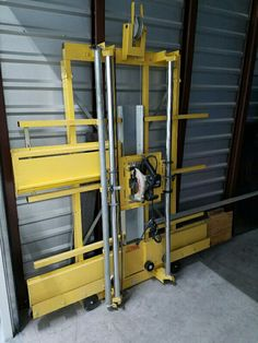 Saw Trax vertical saw