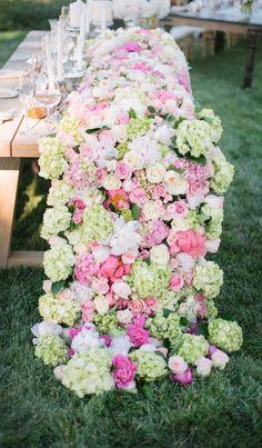 12 Stunning Wedding Centerpieces - Part 19   bellethemagazine.com