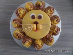Leeuwen taart & cupcakes