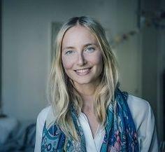 Katarina Blom - Psykolog och organisationskonsult