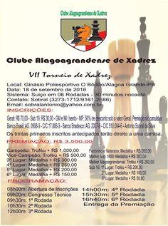 Reino de Caíssa: R$ 3.550,00 em prêmios - Amanhã em Alagoa Grande!