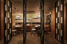 9 Best 大尺設計-印巷餐廳 images | Restaurant, Shop facade, Hotel door