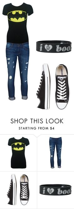 """""""random"""" by desyanlovesyou ❤ liked on Polyvore featuring Siwy, Converse and Keep A Breast"""