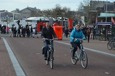 Middle of the day, Rijksmuseum, central Amsterdam Street Ballet, Oxford Brookes University, Design Fields, Travel Organization, Amsterdam, Cycling, Middle, Biking, Bicycling