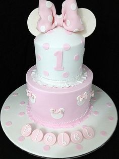 Torte Minnie 31