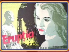 RO FILM - Erupţia (1957)
