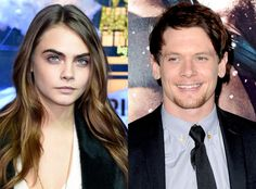 Cara Delevingne Dating Unbroken Actor Jack O'Connell, Plus You'll Never Believe How Much She Makes in a Day! Jack O'Connell, Cara Delevingne