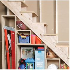 28 best under stairs ideas images hidden storage secret storage rh pinterest com