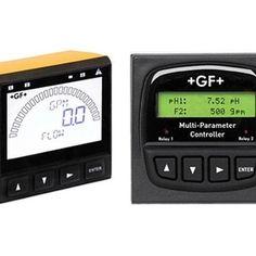 Todas las variables de procesos de  #medición #control y #automatización de fluídos están disponibles con nuestras representadas #GeorgFischer Signet #GF  Más información en intrave.com
