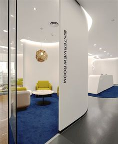 An Ambulatory Space- Satchi Office, Guangzhou, 2015 - feeling Design