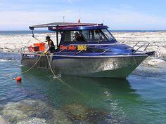 custom aluminum jet boats - Google Search