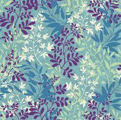 "Celandine ""Leafy Blue"""