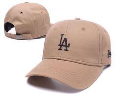 Men s   Women s New York Yankees New Era Basic Team Logo Embroidery  Adjustable Baseball Hat - Sand   Black 49c3d83b29d