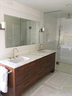 554 Best Master Bath Images On Pinterest Master Bathroom Dream - Master-bath-ideas