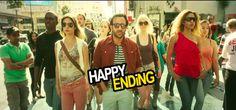 Haseena Tu Kameena Main Mp3 Karaoke – Happy Ending