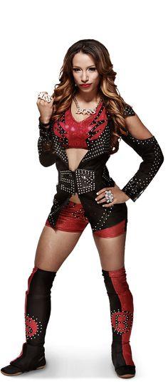 Justine Mercedes Kaestner-Varnado (January is an American professional wrestler. Wrestling Divas, Women's Wrestling, Female Wrestlers, Wwe Wrestlers, Wwe Nxt Divas, Wwe Sasha Banks, Wwe Girls, Wwe Tna, Wwe Womens