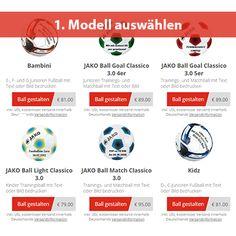 Ball bedrucken, Ball personalisieren, Fussball bedrucken,