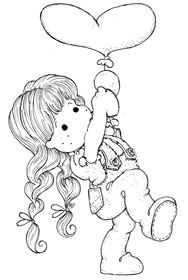 candy digi stamps - Google Search