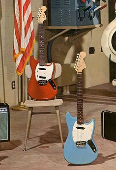 Guitarchive: Musicmaster and Duo-Sonic Guitars | Fender News & Tech Talk | Fender Guitar