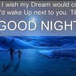 This collection of best good night wishes for her will encourage you to start sending good night wishes to girlfriends, http://www.berryquotes.com/images-of-good-night-wishes-for-her/