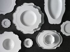 Paola navone dishes
