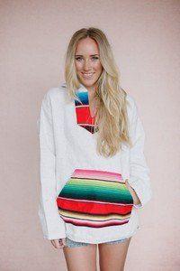 4076468f90 Beautiful boho fleece lined hoodies! These are soft and fleece lined