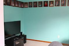 Terrible real estate agent photographs : Photo
