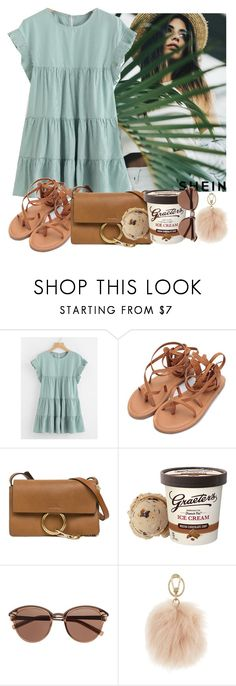 """Lost - BTS"" by xconstancax ❤ liked on Polyvore featuring Chloé, Witchery and Furla"