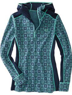 Slalom Half Zip Baselayer Hoodie Shop All New … | Clothes