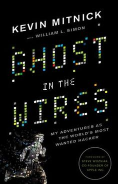 Title:  Ghost in the Wires  Author:  Kevin Mitnick  Business book?  Well, maybe not; however, you will learn about social engineering and why security is not just guards at the door and Norton antivirus on your computer.  One of those rare books that you can't put down - a fascinating read.