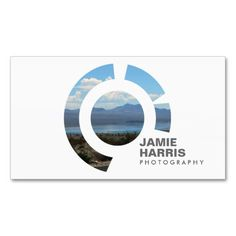 FOCUS LOGO I for PHOTOGRAPHER Business Card. This is a fully customizable business card and available on several paper types for your needs. You can upload your own image or use the image as is. Just click this template to get started!