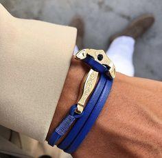 fa02e3e970cd4 10 Best Zorrata   Anchor Collection images in 2017   Bracelets ...