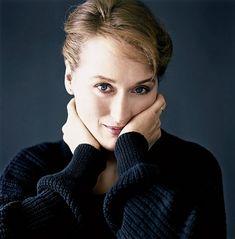 Photos: Meryl Streep Portfolio | Vanity Fair