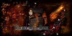 #Mana #MoidixMois by DixNightMis on DeviantArt