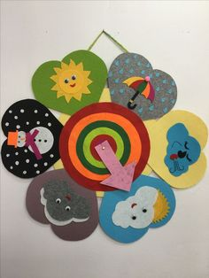 DIY Sensory play game board for baby and toddlers - Activity Board Selber Machen - Kids Crafts, Toddler Crafts, Felt Crafts, Paper Crafts, Preschool Classroom, Preschool Crafts, Toddler Activities, Preschool Activities, School Decorations