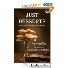 Just Desserts --- http://www.amazon.com/Just-Desserts-ebook/dp/B00AK3RB7W/ref=sr_1_1/?tag=homemademo033-20