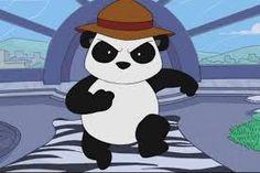 Panda- panda