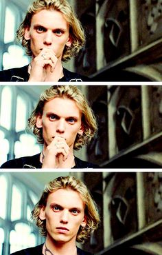Jace Herondale Jamie Campbell bower
