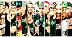 This week we celebrated 6 whole years of #MRD & wheely feets! #happybirthday to us & here's to many more  #Manchester #rollerderby by manchesterrollerderby