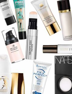 The best make-up primers for all skin types: oily, dry and sensitive | Fashion, Trends, Beauty Tips & Celebrity Style Magazine | ELLE UK