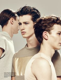 Rollacoaster Mag SS15 Preview