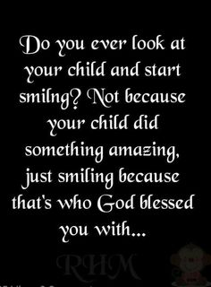 Every day! God blessed us both. ‍‍ #familyiseverything #teamusthree