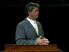 Be a Man... Biblically. (Paul Washer)