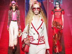 Annodato a fiocco o in stile gipsy: l'estate 2017 è revival foulard - Foto Io Donna