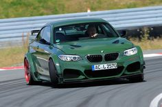 Cool BMW 2017: AC Schnitzer-BMW ACL2 M235i with over 500HP...  Audi - BMW-Mini - MB - VW Check more at http://carsboard.pro/2017/2017/03/17/bmw-2017-ac-schnitzer-bmw-acl2-m235i-with-over-500hp-audi-bmw-mini-mb-vw/